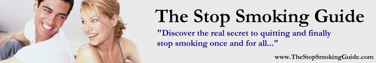 Stop Smoking Program | Easy Way to Stop Smoking